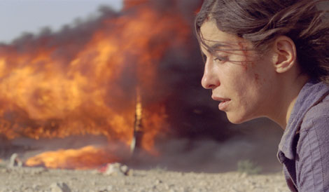 foto film Incendies